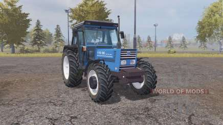 New Holland 110-90 DT для Farming Simulator 2013