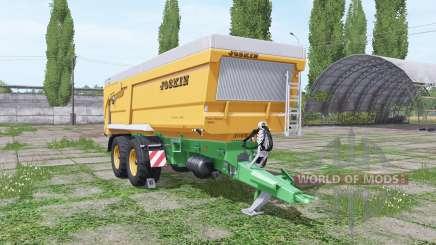 JOSKIN Trans-Space 7000-23BC150 для Farming Simulator 2017