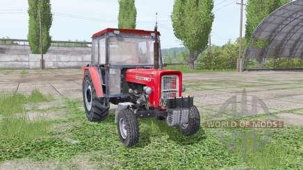 URSUS C-360 v1.1 edit DJtomasz для Farming Simulator 2017