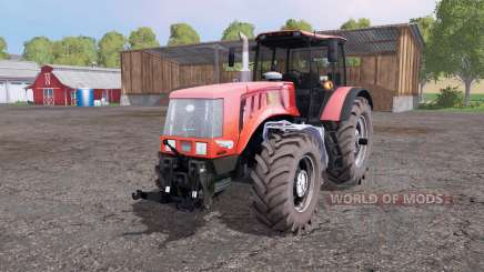 Беларус-3022ДЦ.1 для Farming Simulator 2015