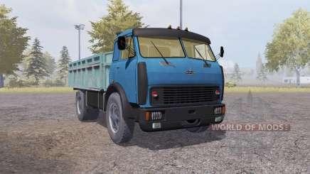 МАЗ 500 для Farming Simulator 2013