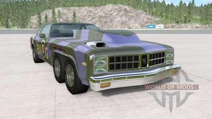 Bruckell Moonhawk Firehawk V12 v1.1.1 для BeamNG Drive