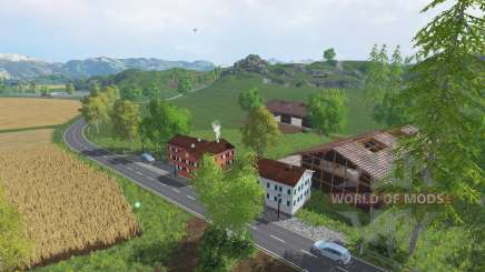 Wertheim для Farming Simulator 2015