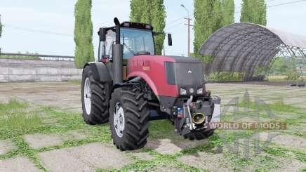 Беларус 2822ДЦ v1.2 для Farming Simulator 2017