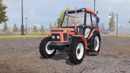 Zetor 5340 для Farming Simulator 2013