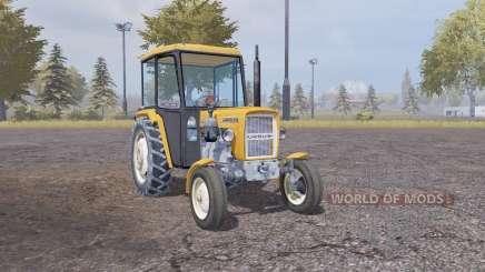 URSUS C-330 4x4 для Farming Simulator 2013
