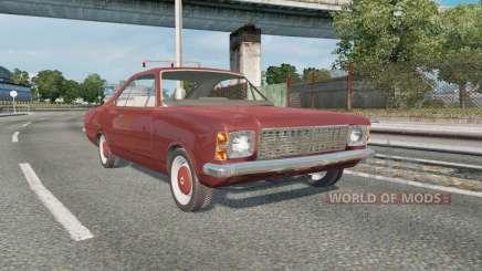 Chevrolet Opala 1975 для Euro Truck Simulator 2