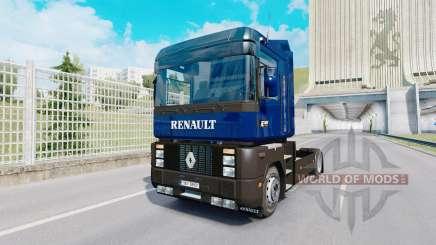Renault Magnum by Stas556 для Euro Truck Simulator 2