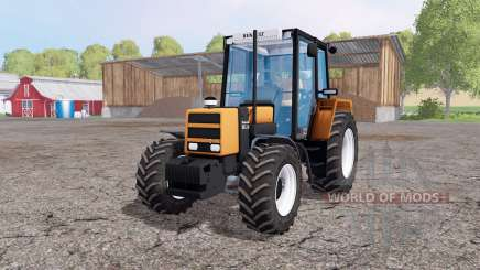 Renault 95.14 TX для Farming Simulator 2015