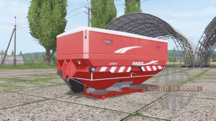 RAUCH AXIS H 50.2 EMC W v1.1 для Farming Simulator 2017