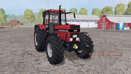Case Internationаl 1455 XL для Farming Simulator 2015