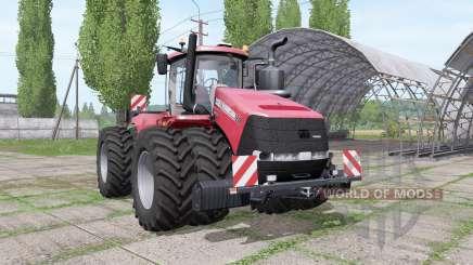 Case IH Steiger 550 v7.0 для Farming Simulator 2017