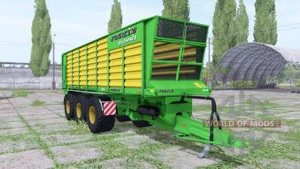 JOSKIN Silospace 26-50 для Farming Simulator 2017