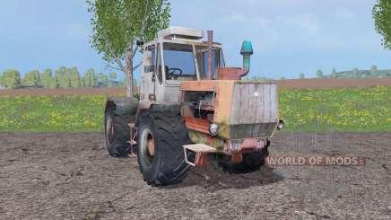 Т-150К 4x4 для Farming Simulator 2015