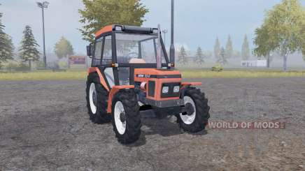 Zetor 5340 2WD для Farming Simulator 2013