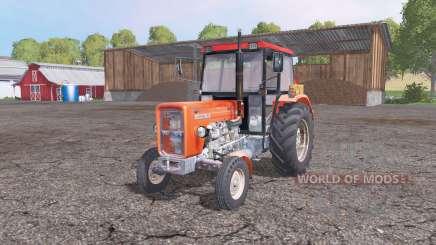 URSUS C-360 AWD для Farming Simulator 2015