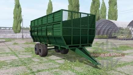 ПС 45 для Farming Simulator 2017