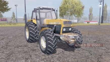 URSUS 1614 4x4 для Farming Simulator 2013