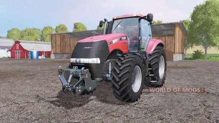 Case IH Magnum 260 CVX для Farming Simulator 2015