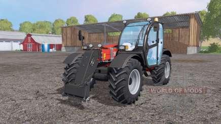 Case IH Farmlift 735 v1.1 для Farming Simulator 2015