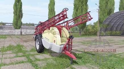 Hardi Commander 4500 для Farming Simulator 2017
