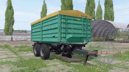 Oehler OL TDK 200 для Farming Simulator 2017