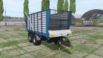 Kaweco Radium 45 v1.1 для Farming Simulator 2017