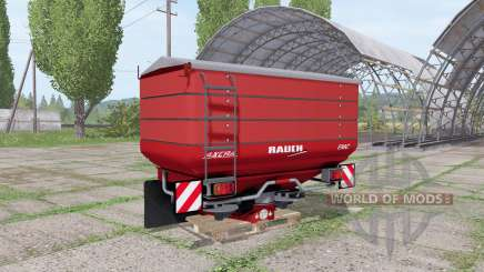 Rauch AXERA-H EMC для Farming Simulator 2017
