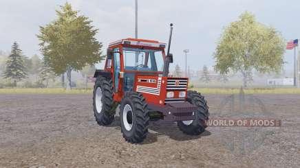 Fiatagri 80-90 DT для Farming Simulator 2013