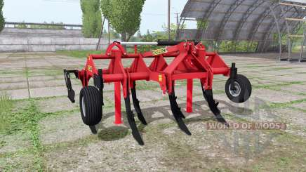 Agrimec3 ASD 7 для Farming Simulator 2017