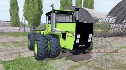 Steiger Cougar III PTA280 для Farming Simulator 2017