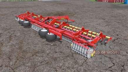 Vaderstad Carrier 820 wide для Farming Simulator 2015