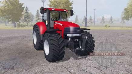 Case IH Puma 230 CVХ для Farming Simulator 2013