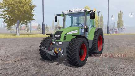 Fendt Farmer 309 C v1.1 для Farming Simulator 2013