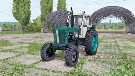 ЮМЗ 6Л для Farming Simulator 2017