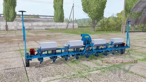 УПС 8 для Farming Simulator 2017