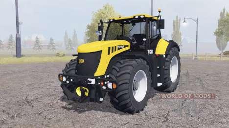 JCB Fastrac 8310 для Farming Simulator 2013