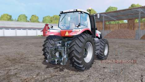 Case IH Magnum 340 CVX для Farming Simulator 2015