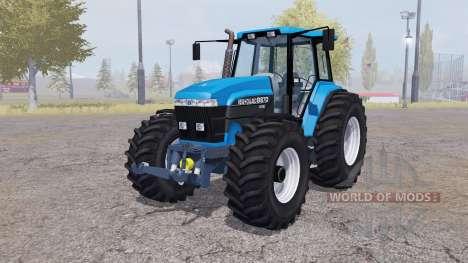 New Holland 8970 2001 для Farming Simulator 2013