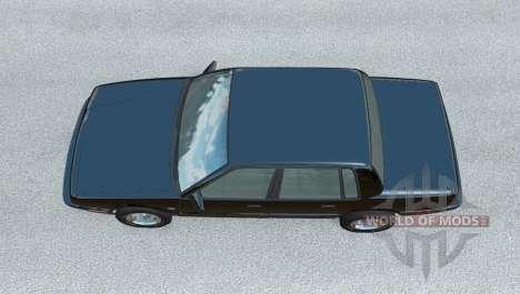Bruckell LeGran Grand National для BeamNG Drive