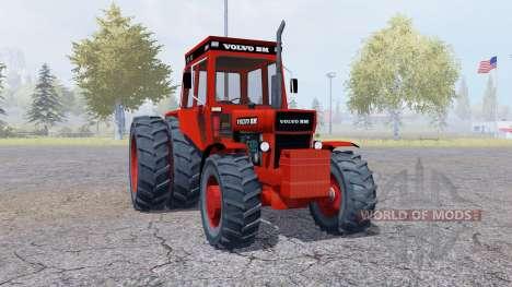 Volvo BM 2654 для Farming Simulator 2013