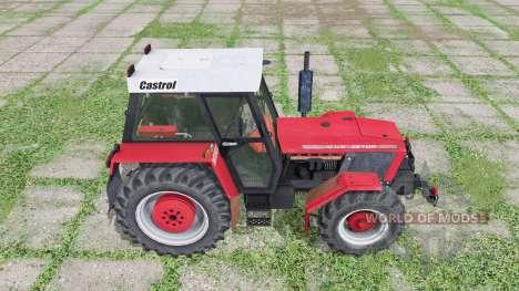 Zetor 16145 для Farming Simulator 2017