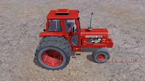 Volvo BM T 650 для Farming Simulator 2013