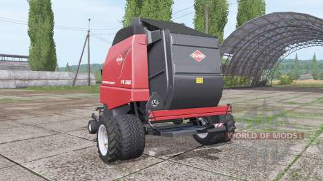 Kuhn VB 2190 для Farming Simulator 2017