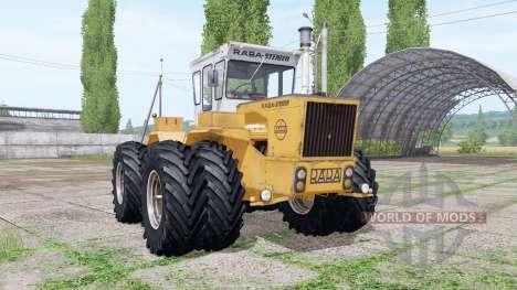 RABA-Steiger 250 для Farming Simulator 2017