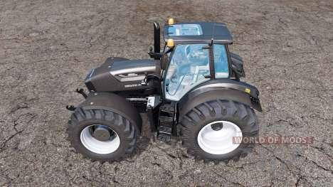 Deutz-Fahr Agrotron 7250 TTV для Farming Simulator 2015