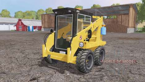 ZTS UNC-060 для Farming Simulator 2015