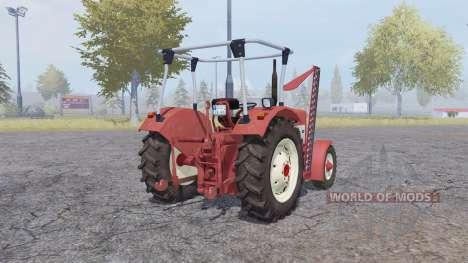 International Harvester 423 для Farming Simulator 2013