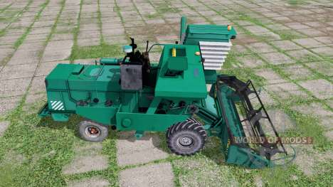 СК 5 Нива 4x4 для Farming Simulator 2017