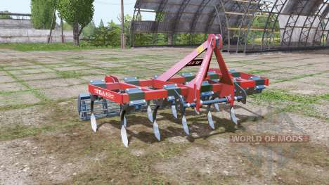 Vila SXH-2-11 для Farming Simulator 2017